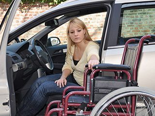The Singlewell guide to driving with a disability