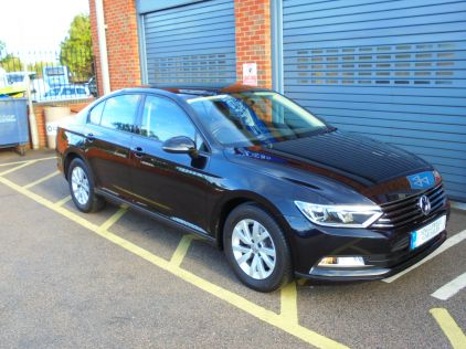 Used VOLKSWAGEN PASSAT in Gravesend, Kent for sale