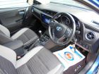 TOYOTA AURIS 1.2 VVT-I BUSINESS EDITION TOURING SPORTS TSS - 686 - 3