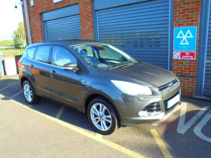 Used FORD KUGA in Gravesend, Kent for sale