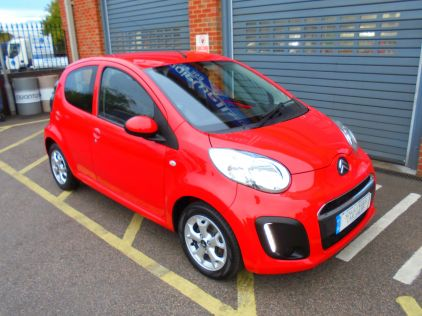 Used CITROEN C1 in Gravesend, Kent for sale