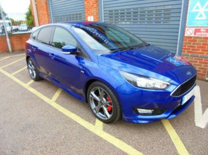 Used FORD FOCUS in Gravesend, Kent for sale