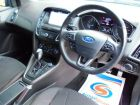 FORD FOCUS 1.0 ECOBOOST 125 ST-LINE X AUTO - 662 - 4