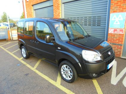 Used FIAT DOBLO in Gravesend, Kent for sale
