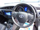 TOYOTA AURIS 1.2 VVT-I BUSINESS EDITION TOURING SPORTS TSS - 686 - 4