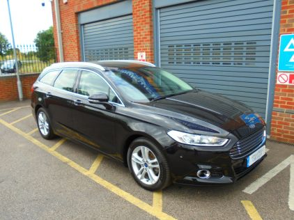 Used FORD MONDEO in Gravesend, Kent for sale
